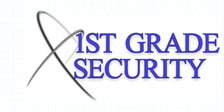1st Grade Security - Security Alarm Installation Edinburgh